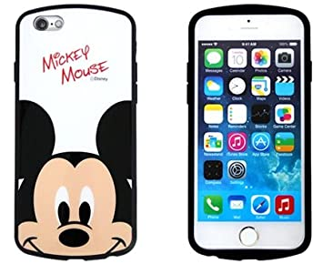 f49b1ff21a 【Disney / ディズニー】iPhone6PLUS iPhone6sPLUS 対応 Disney soft bumper CASE【 iphone  6 plus