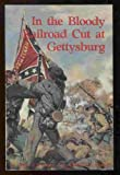 img - for In the Bloody Railroad Cut at Gettysburg by Herdegen, Beaudot (1995) Paperback book / textbook / text book