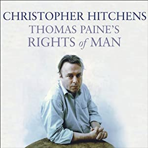 Thomas Paine's Rights of Man Hörbuch