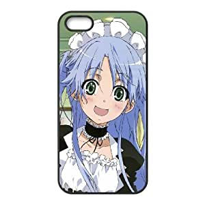Toaru Majutsu no Index iPhone 4 4s Cell Phone Case Black Phone cover P561051