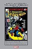 Amazing Spider-Man Masterworks Vol. 19 (Amazing Spider-Man (1963-1998))