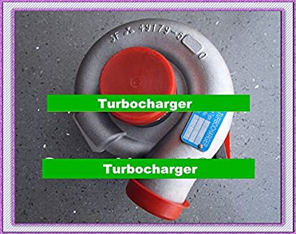 Amazon com: GOWE TURBO for TURBO TD06H-16M 49179-02300 49179 02300