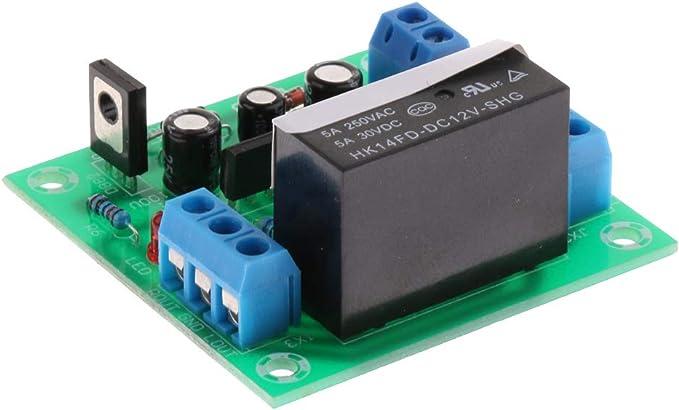 Módulo de Pramplificador Placa de Circuito de Alta Potencia Audio Subwoofer Bajo