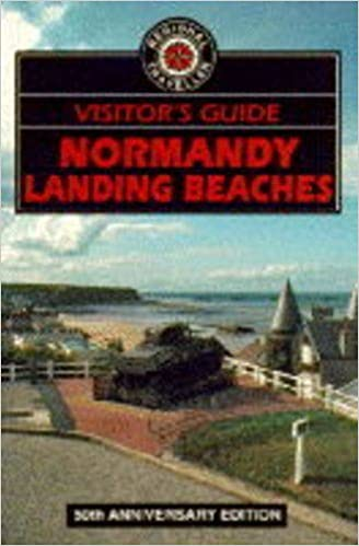 Book The Visitor's Guide to Normandy Landing Beaches: Memorials and Museums (Regional Traveller) by Tonie Holt (1994-10-02)