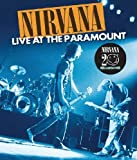 Live At The Paramount (Édition 20ème Anniversaire Nevermind) [Blu-ray]