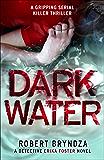 Dark Water: A gripping serial killer thriller (Detective Erika Foster Book 3)