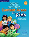 Oxford Picture Dictionary Content Area for Kids, Jenni Currie Santamaria and Joan Ross Keyes, 019401777X