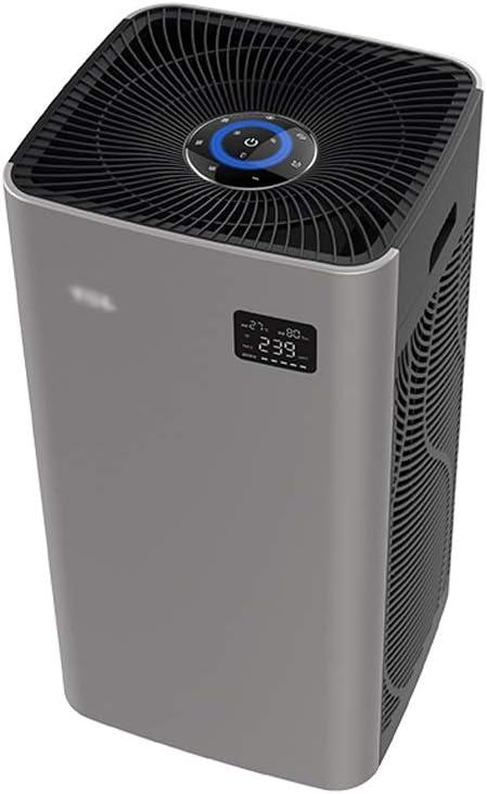 CL- Filtro de Aire Purificador de Aire, Barra de oxígeno de Iones ...