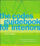 The Codes Guidebook for Interiors 9780470149416