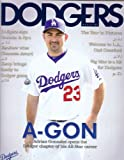 Dogers 2012 December - A-gon. Adrian Gonzalez Opens the Doger Chapter of His All-star Career