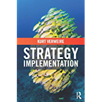 Strategy Implementation (English Edition)