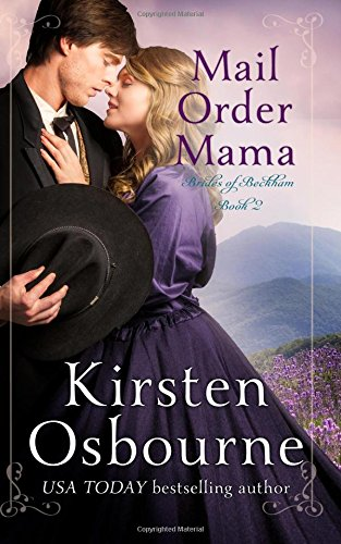 Mail Order Mama (Brides of Beckham) (Volume 2) ebook