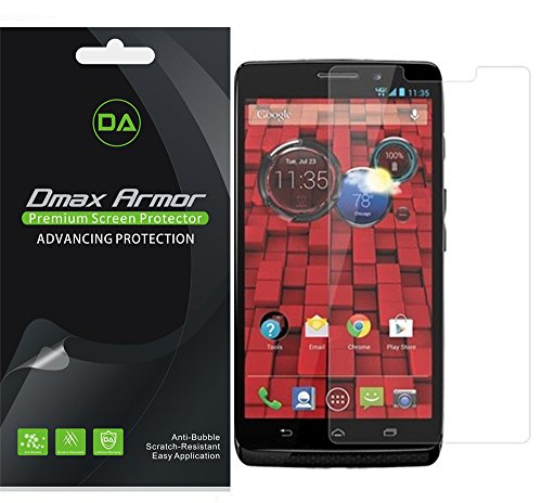 Dmax Motorola Protector Anti Bubble Definition product image