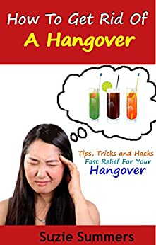 how to get rid of a hangover at work