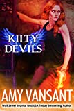 Kilty Devils: Time-Travel Urban Fantasy Thriller with a Killer Sense of Humor (Kilty Series Book 8)