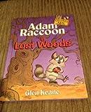 Adam Raccoon in Lost Woods