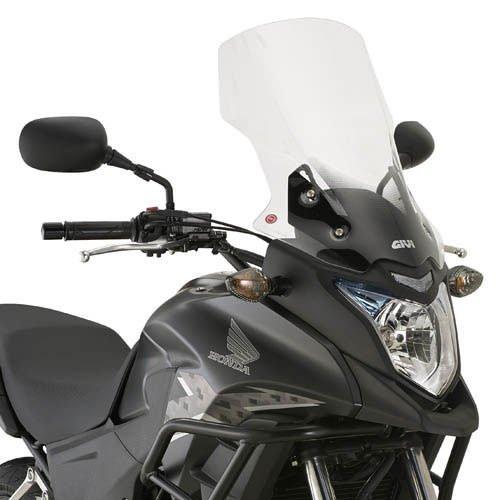Honda Cb500X - 3