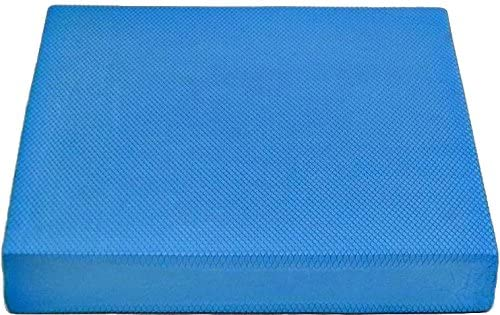 "Therapist's Choice X-Large (19""x15""x2.3"") Balance Pad, Made from Closed Cell Foam."