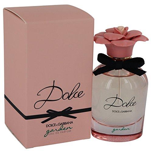 Dolce And Gabanna Dolce Garden for Women Eau De Parfum Spray, 2.5 Ounce