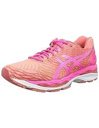 Asics GEL-NIMBUS 18 Women's Running Shoe - AW16