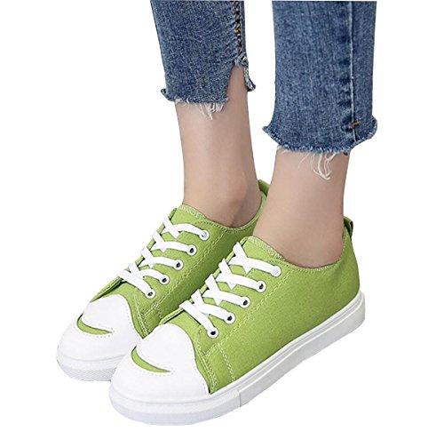 classiche tela moda degli della tela classiche di canapa alla piatti alla Scarpe tavolo della di Scarpe studenti green piccoli moda scarpe canapa da wA5qgAXT