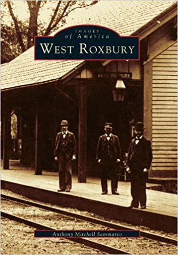 Nedlasting av bøker gratis på iPadWest Roxbury (MA) (Images of America) (Norsk litteratur) PDF by Anthony Mitchell Sammarco 0738534595