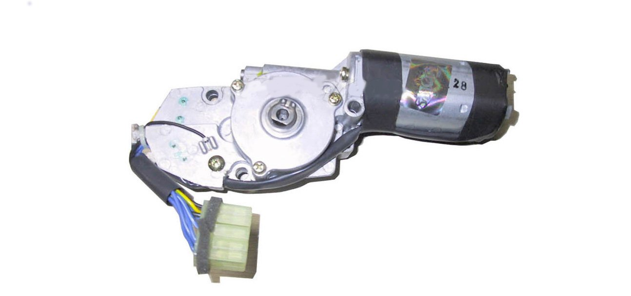 Kia 81631-3W000 Sunroof Motor