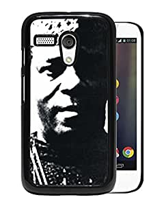 Beautiful Designed Cover Case With Sun Ra Man Graphics Name Hat For Motorola Moto G Phone Case