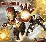 2014 Iron Man 3 Wall Calendar by Marvel Enterprises Inc (2013-09-01)