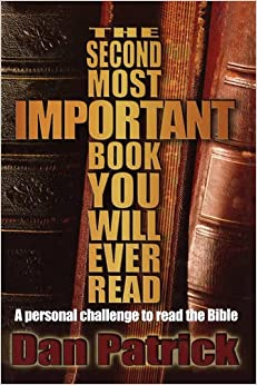 Book The Second Most Important Book You Will Ever Read: A Personal Challenge to Read the Bible