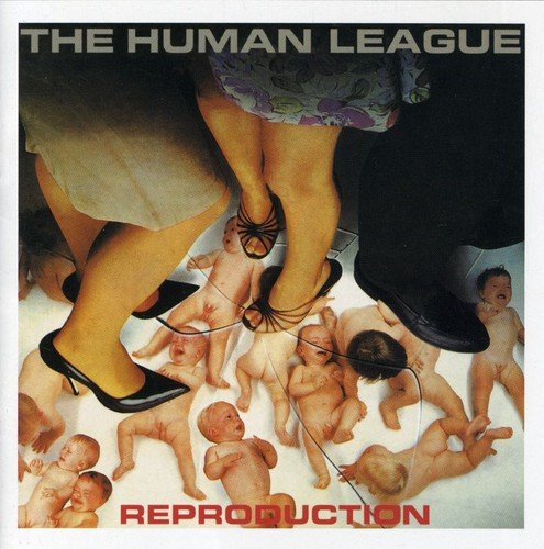 Reproduction (English Reproduction)