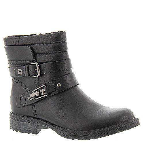 Earth Women's Pepperidge Ankle Boot (6.5, Black)