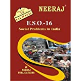 ESO16-Social Problems in India (IGNOU help book for ESO-16 in English Medium)