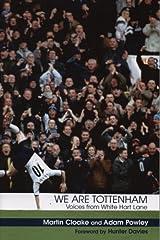 We Are Tottenham Paperback