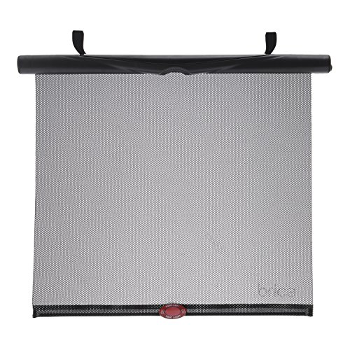 BRICA Mega White Hot Sun Rollershade