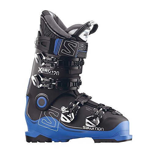 Salomon Mountain Ski Boots - 4