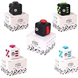 Getsy Anti Stress Fidget Cube, Assorted