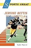 Sports Great Jerome Bettis, Stephen Majewski, 0894908723