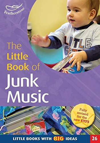 The Little Book of Junk Music: Little Books with Big Ideas (26) Simon MacDonald