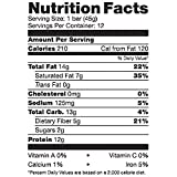 Bulletproof Collagen Protein Bars, Be Strong, Not Hungry, Lemon Cookie (12 Count)