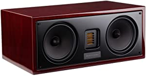 MartinLogan Motion 30 Center Channel Speaker - Each (Cherrywood)