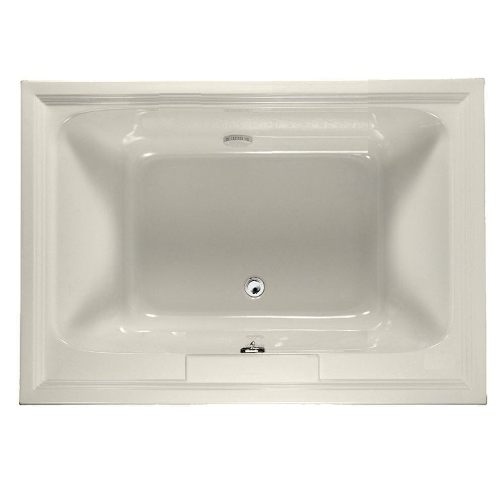American Standard 2748.002.020 Town Square 5-Feet by 42-Inch Bath ...