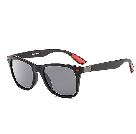 74ec379eac5 Polarized Sunglasses For Men Women Driving Square Frame Eyewear Designer  Travel Sun Glasses