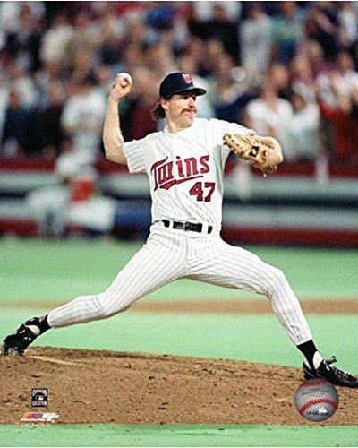 Jack Morris Minnesota Twins MLB Action Photo (Size: 8