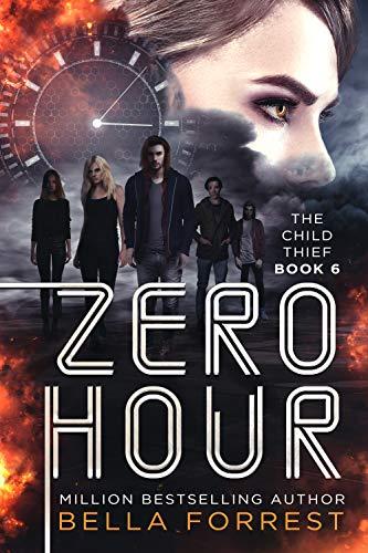 The Child Thief 6: Zero Hour