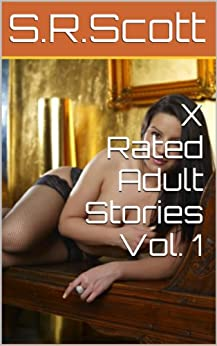 x-rated stories