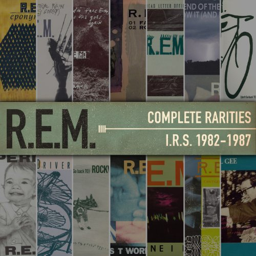 Complete Rarities - I.R.S. 198...