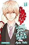 Wolf Girl and Black Prince, tome 11 par Hatta