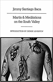 Martin and Meditations on the South Valley: Poems
