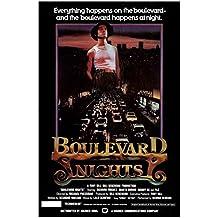 Boulevard Nights POSTER Movie (27 x 40 Inches - 69cm x 102cm) (1979)